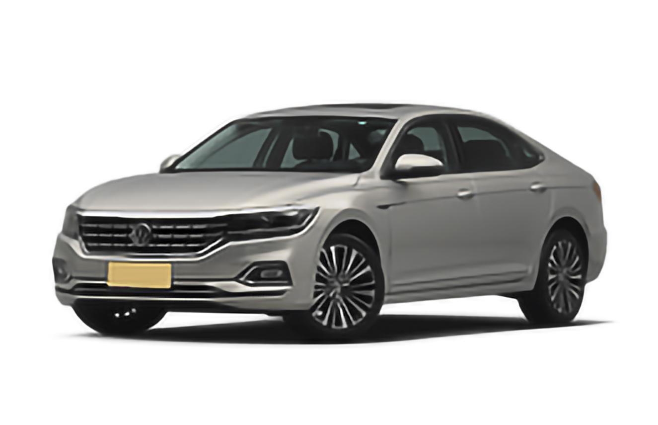 Volkswagen, Passat, NMS II [2019 .. 2020] [USDM] Saloon, AutoDir