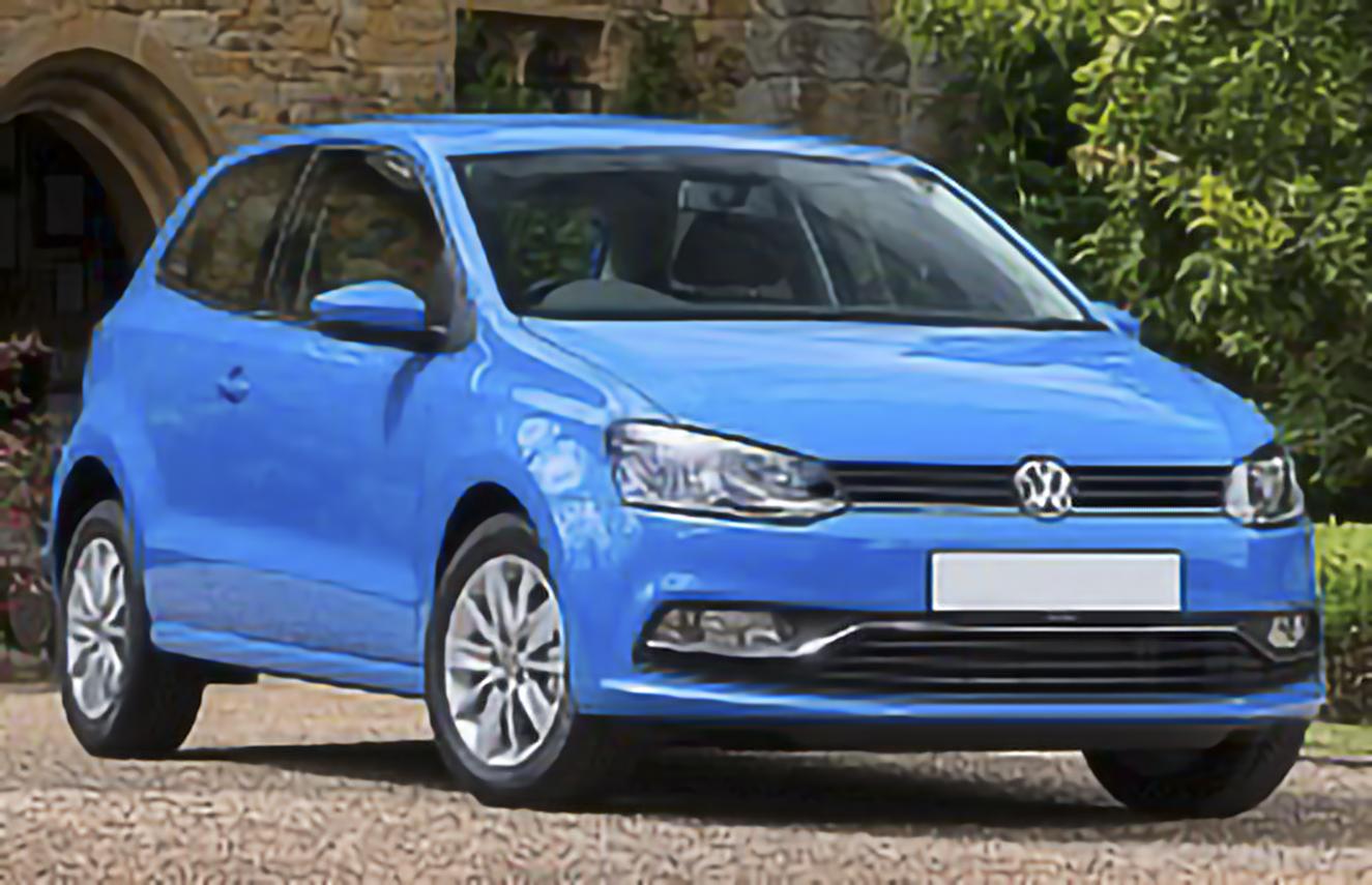 Volkswagen, Polo, Mk5 Facelift [2014 .. 2019] Hatchback, 3d, AutoDir
