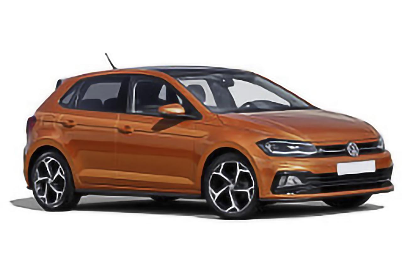 Volkswagen, Polo, Mk6 [2017 .. 2020] Hatchback, 5d, AutoDir