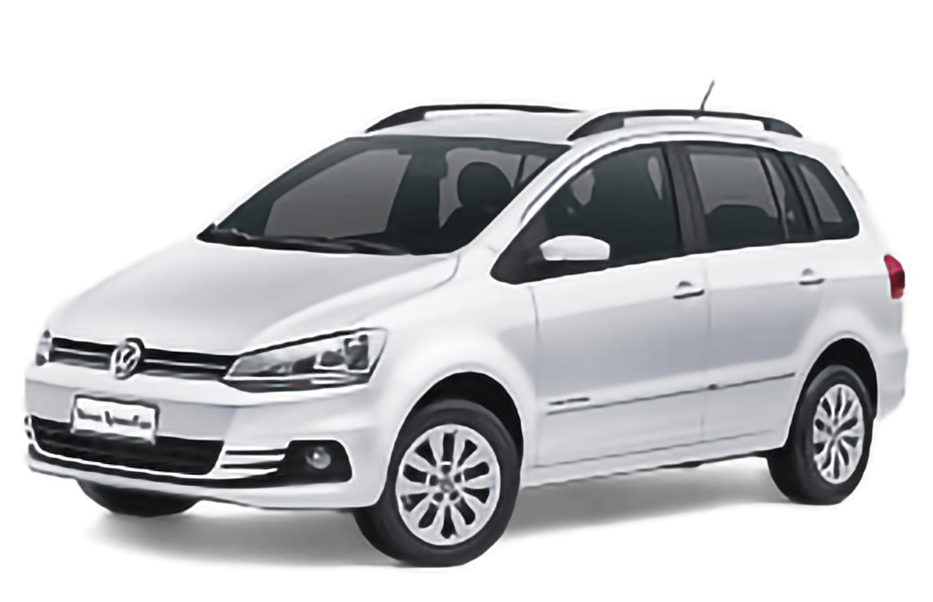 Volkswagen, SpaceFox, III [2015 .. 2020] [LADM] Estate, 5d, AutoDir