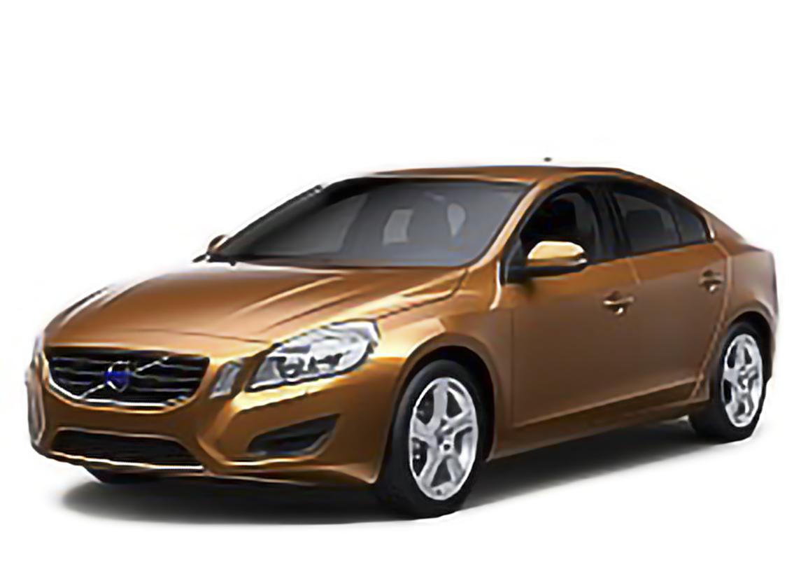 Volvo, S60, P3 [2010 .. 2018] [EUDM] Saloon, AutoDir