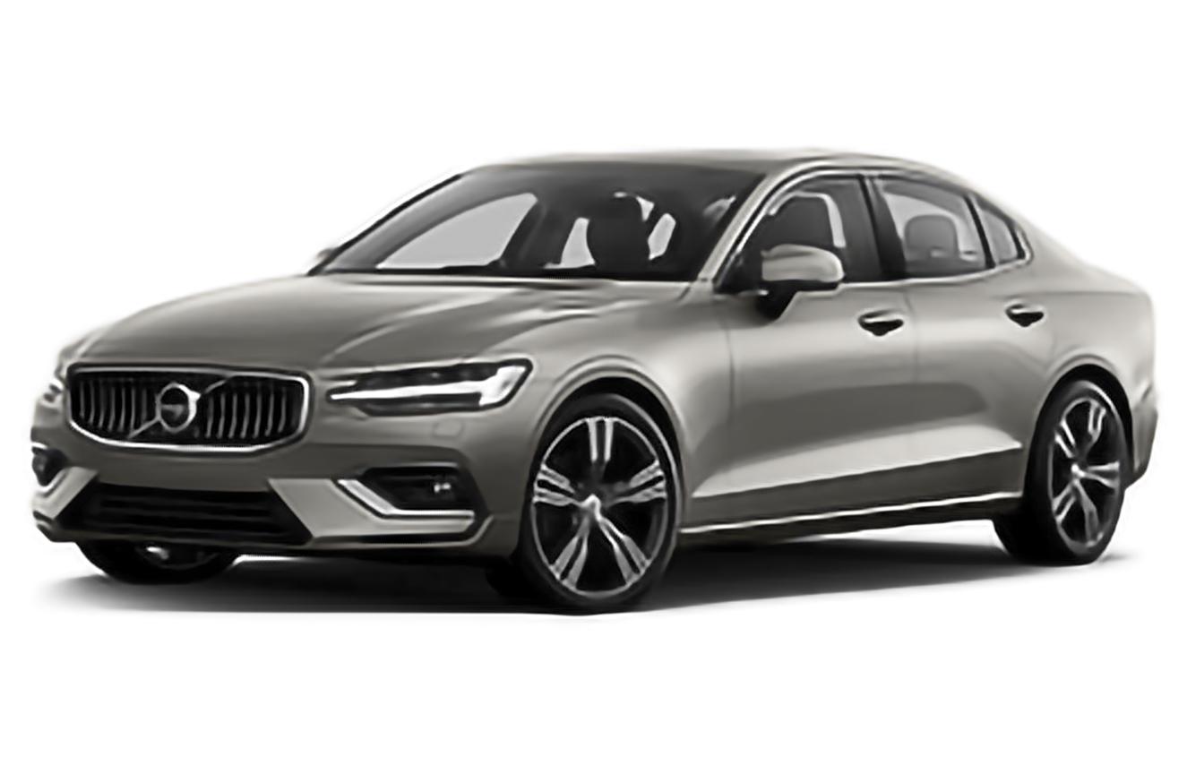 Volvo, S60, III [2019 .. 2020] [EUDM] Saloon, AutoDir