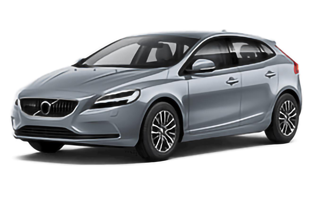 Volvo, V40, P1 Facelift [2016 .. 2020] [EUDM] Hatchback, 5d, AutoDir