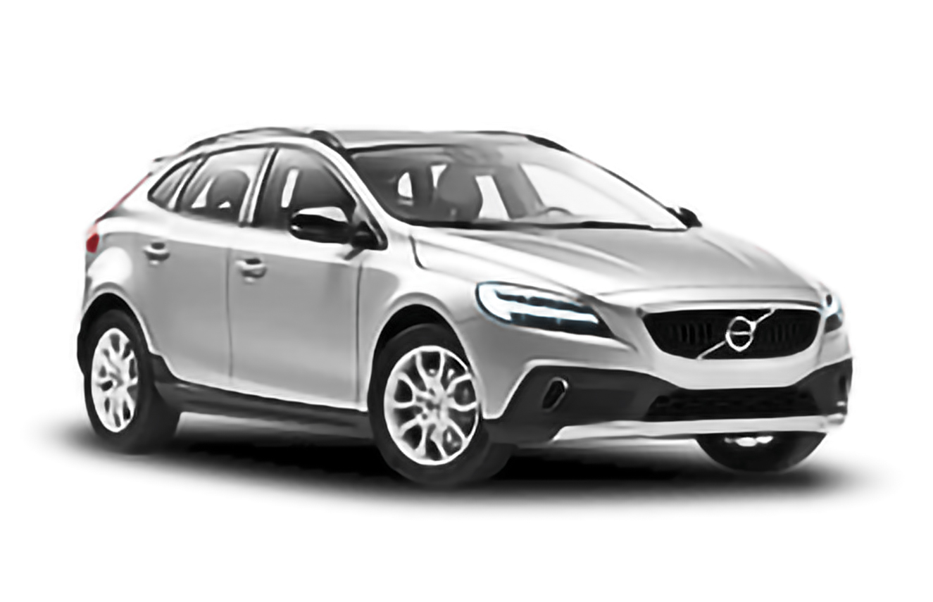 Volvo, V40 Cross Country, P1 Facelift [2016 .. 2020] [EUDM] Hatchback, 5d, AutoDir