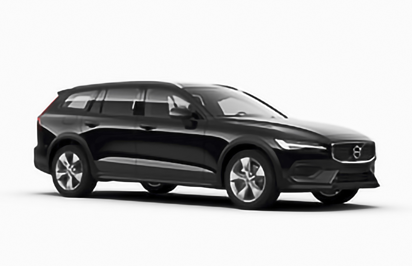 Volvo, V60 Cross Country, II [2018 .. 2020] Estate, 5d, AutoDir