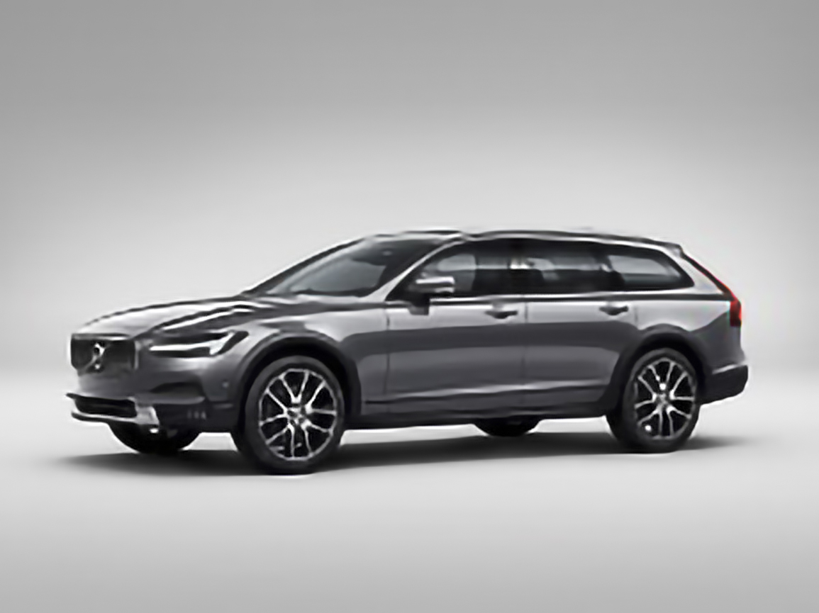 Volvo, V90 Cross Country, SPA [2016 .. 2020] [EUDM] Estate, AutoDir