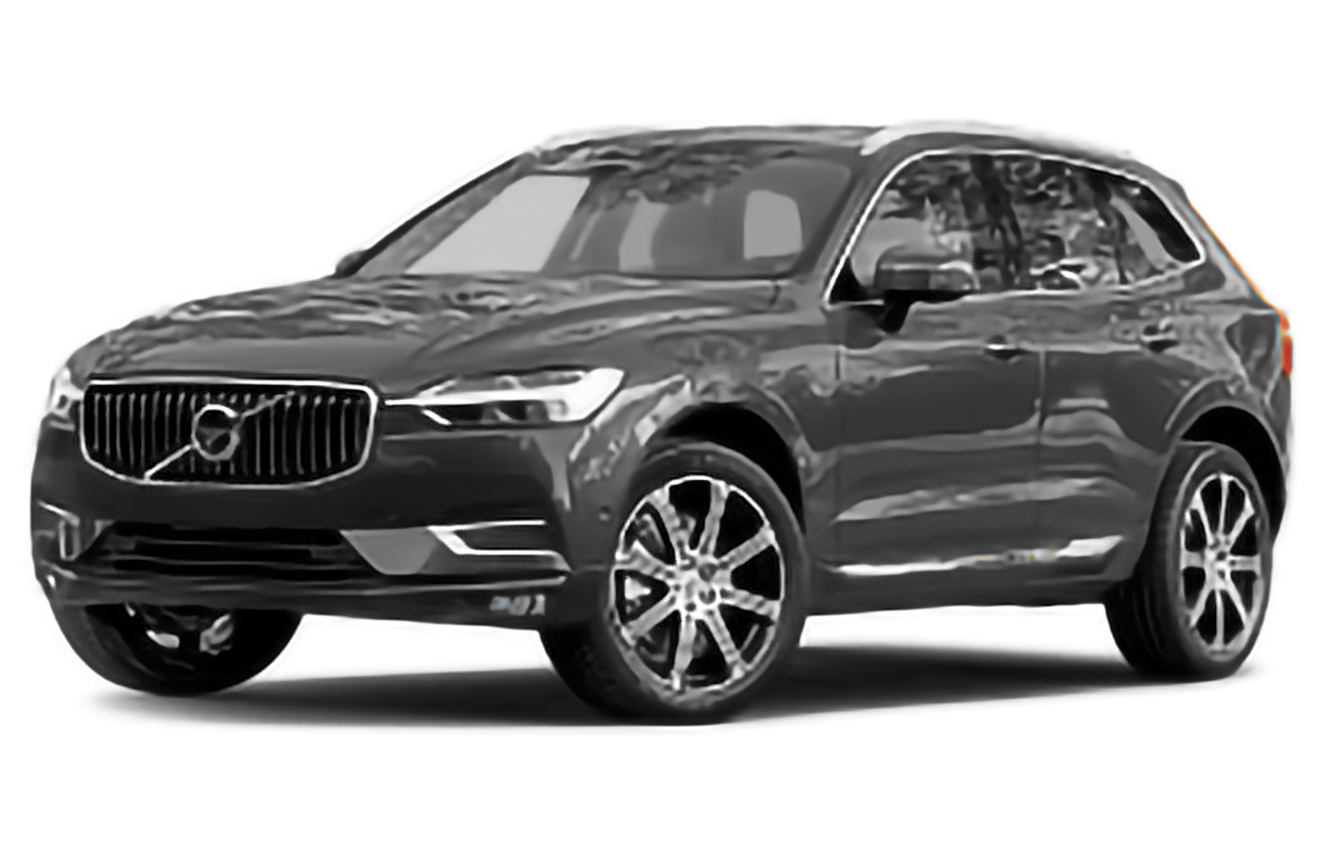 Volvo, XC60, II [2017 .. 2020] [EUDM] SUV, 5d, AutoDir