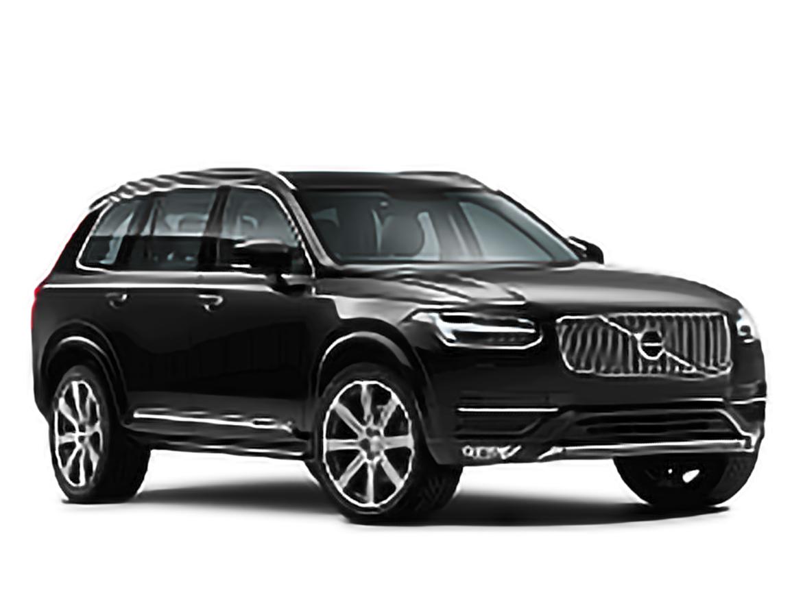 Volvo, XC90, SPA [2015 .. 2020] [EUDM] SUV, 5d, AutoDir